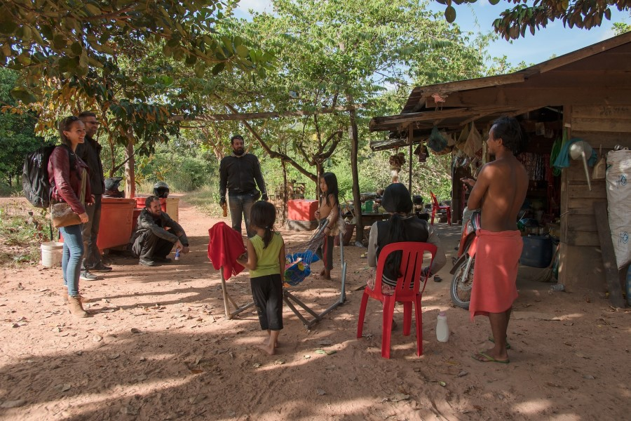 Siem Reap Day Tour Village